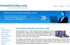 Domains To Buy