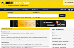 Kochi Yellowpages
